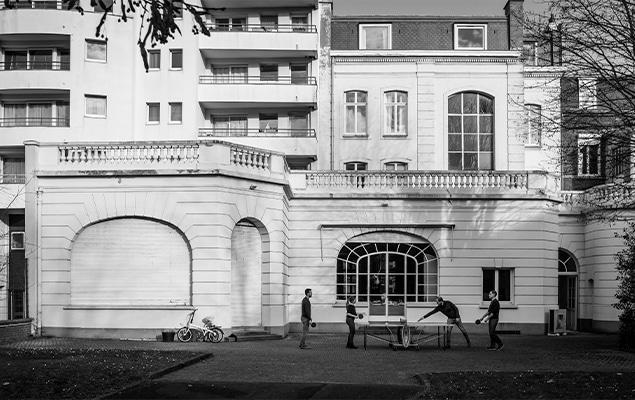 MAES Agence Architectes & urbanistes